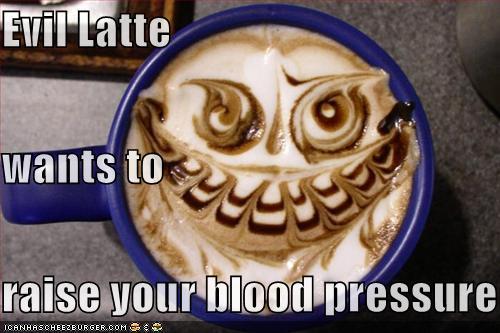 evil-latte